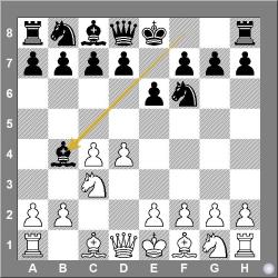 E20-E59 Nimzo-Indian 1.d4 Nf6 2.c4 e6 3.Nc3 Bb4