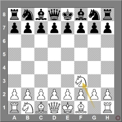 A00–A39 White first moves other than 1.e4, 1.d4