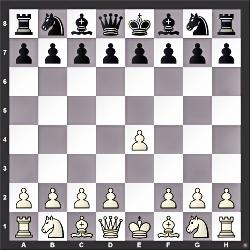 B00–B19 1.e4 without 1...c5, 1...e6 or 1...e5