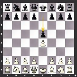 C20–C99 1.e4 e5: Open Game