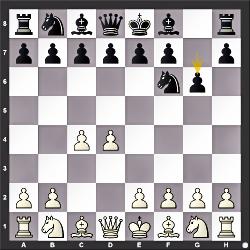 D70–D99 1.d4 Nf6 2.c4 g6 with 3...d5: Grünfeld Defence