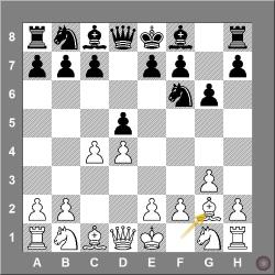 E00-E09 Catalan, closed 1. d4 Nf6 2. c4 e6 3. g3 d5 4. Bg2